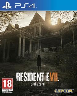 resident evil biohazard , resident evil 7