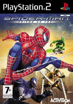 spider man allié ou ennemi