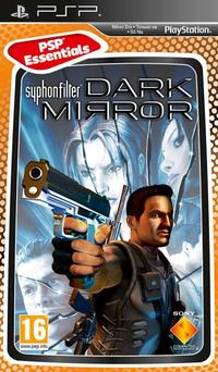 syphon filter dark mirror