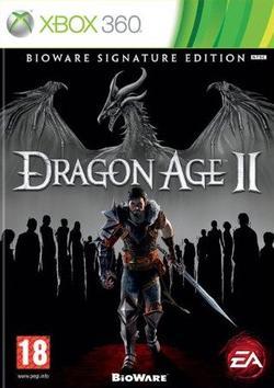 dragon age 2 bioware signature edition