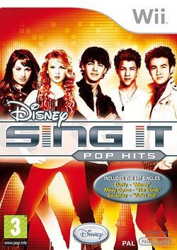 sing it pop hits