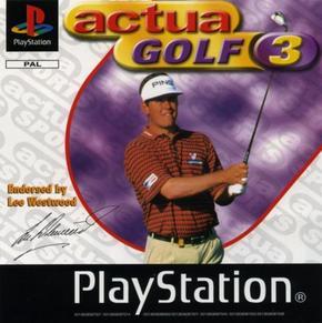 actua golf 3