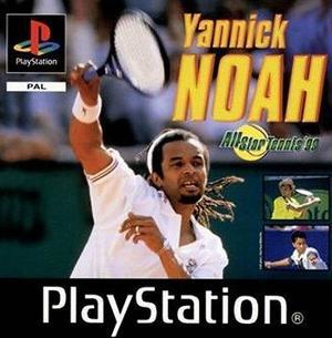 yannick noah all star tennis 99