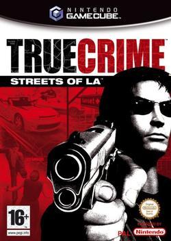 true crime streets of L A