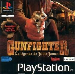 gunfighter la légende de jesse james