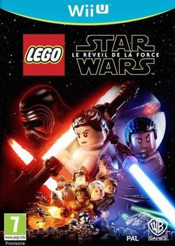 lego star wars le réveil de la force