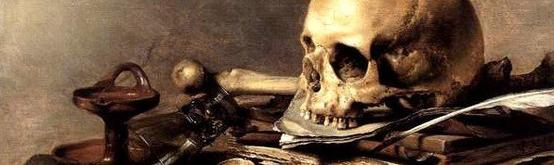 La loi des Morts
