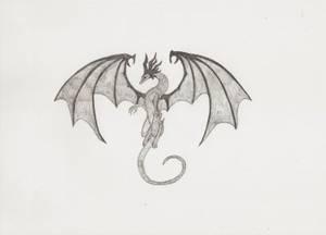 L'Héritier Dragon - Chapitre 6