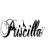 PRISCIL²A   = X