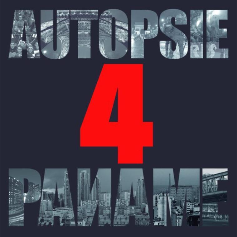Autopsie Vol 4 / Booba - Paname (2011)