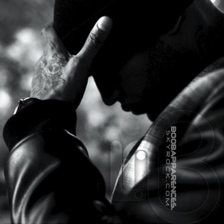 Booba sera sur l'album de Ryan Leslie!