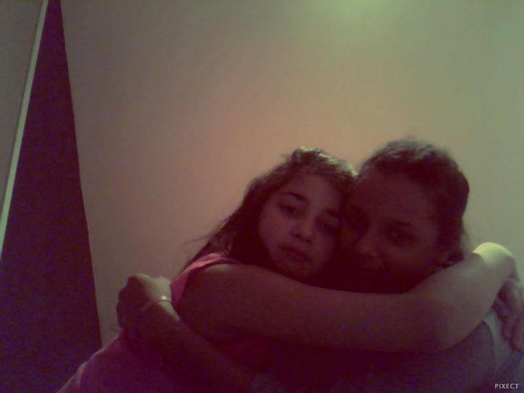Soirée avec la meilleur amie ! ♥