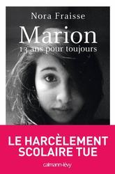 Nora Fraisse, Marion, 13 ans pour toujours
