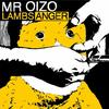 Illustration de 'Mr Oizo - Positif'