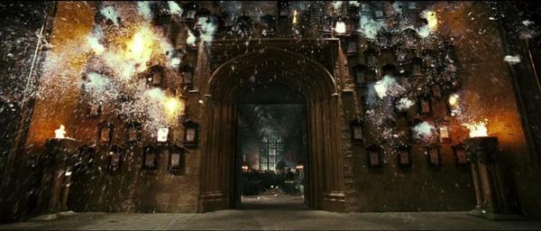 Harry Potter : Les Films