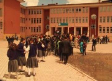 l'uniforme en Turquie