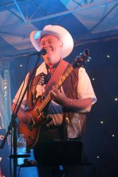 Alan Carter - Artiste Country 100% Anglo-Saxon !!