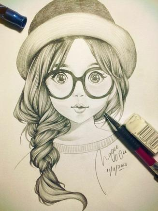 Malena's blog