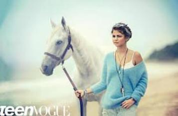 Selena Gomez 2012 pour le magazine Teen Vogue !!