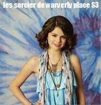 Evolution de Selena Gomez dans les sorcier de waverly place !!