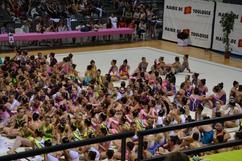 Championnat de France a Toulouse