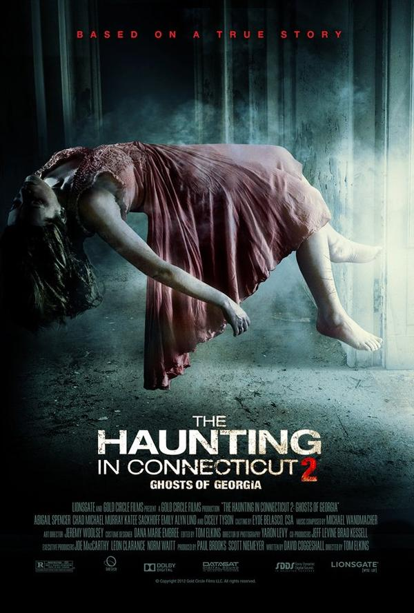 The Haunting in Connecticut 2: The Ghosts of Georgia.