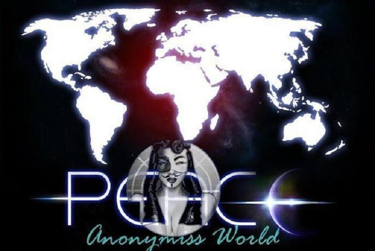 Anonymiss pour la Paix