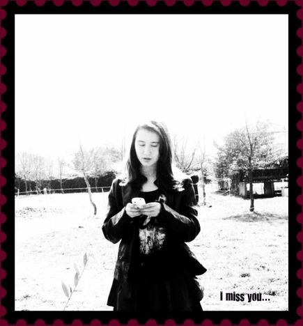 I just said I'm sorry,cuz I need you now cuz I crying along without you...<3