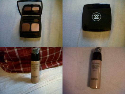 Maquillage , chanel . Dior..!