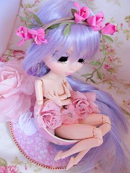 ~Mes poupées ~