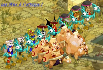 Une nouvelle aventure : Le Dofus Turquoise !