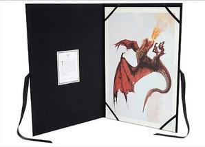Le coffret de livre collector Harry Potter !!!!