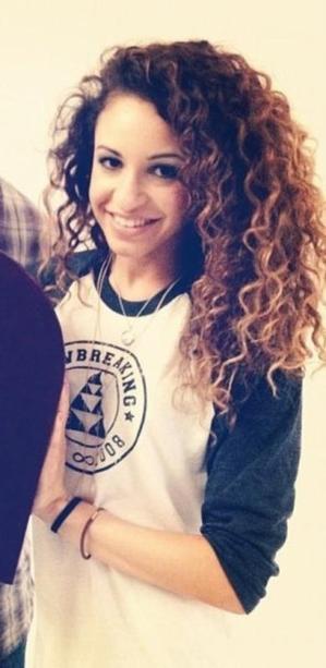 Jooyeuse Anniversaire Danielle!!!
