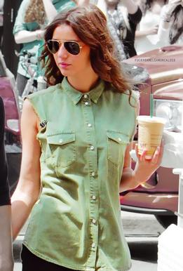 Bonne Fête Eleanor on t'adore touss <3
