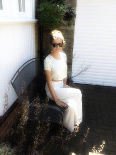 Nouvelle photo de Eleanor,elle est incroyable <3