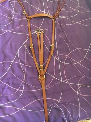 03 : Collier de chasse à pont