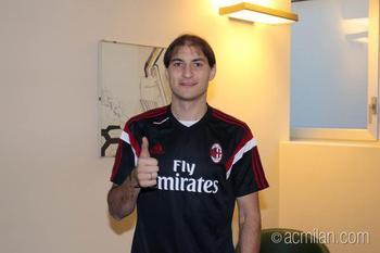 Santon de retour à l' Inter, Paletta file à Milan !