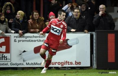 Dierckx rentre au FC Bruges