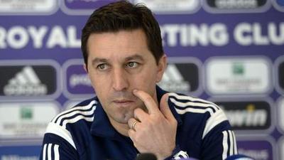 Besnik Hasi prolonge jusqu'en 2017 à Anderlecht