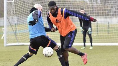 Aaron Leya Iseka prolonge à Anderlecht