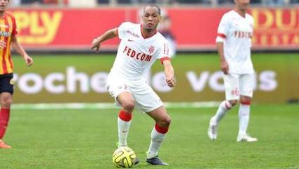 Fabinho transféré définitivement à Monaco