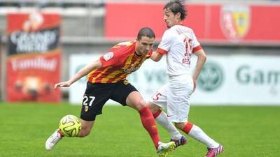 Un nouveau défenseur pour Charleroi