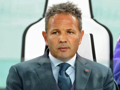 Le Serbe Sinisa Mihajlovic est le nouvel entraîneur de l'AC Milan !