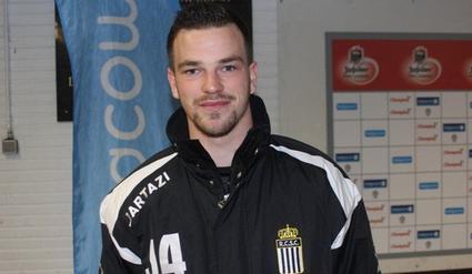 Officiel : Dessoleil revient au Sporting de Charleroi
