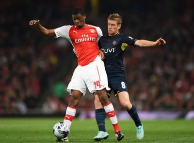 Officiel : Abou Diaby quitte Arsenal
