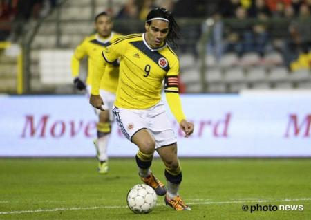 Officiel : Falcao à Chelsea