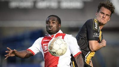 Officiel : Louis quitte le Standard pour rejoindre Caen