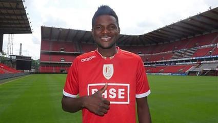 Le Ghanéen Benjamin Tetteh rejoint le Standard