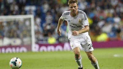 Illarramendi quitte Madrid et retrouve la Real Sociedad