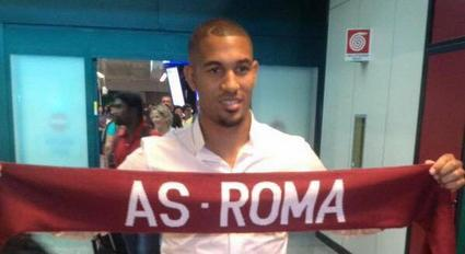 Officiel: Vainqueur rejoint la Roma